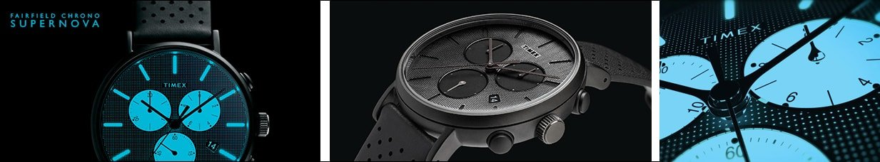 Zegarek Timex Fairfield