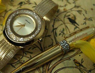 Piękny zestaw prezentowy od marki Adriatica - zdjęcie