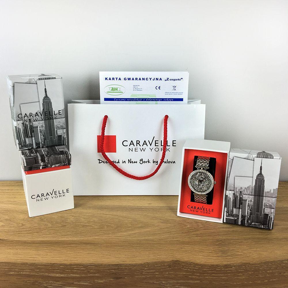 Pudełko Caravelle