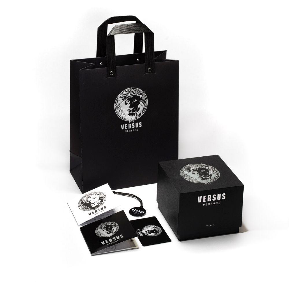 Pudełko Versus Versace