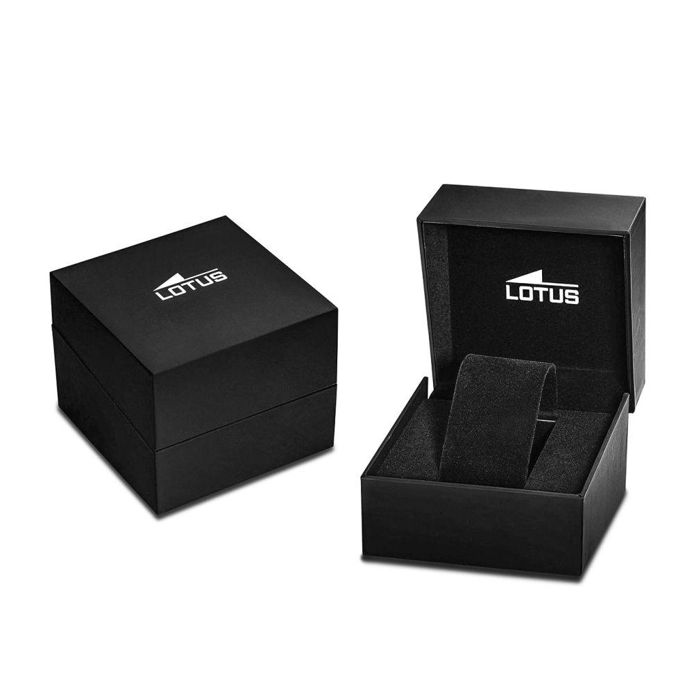 Pudełko Lotus