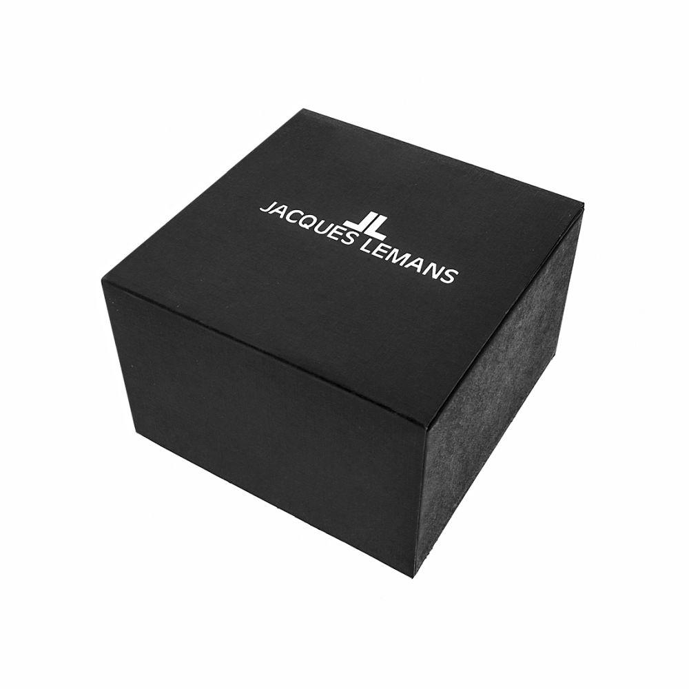 Pudełko Jacques Lemans