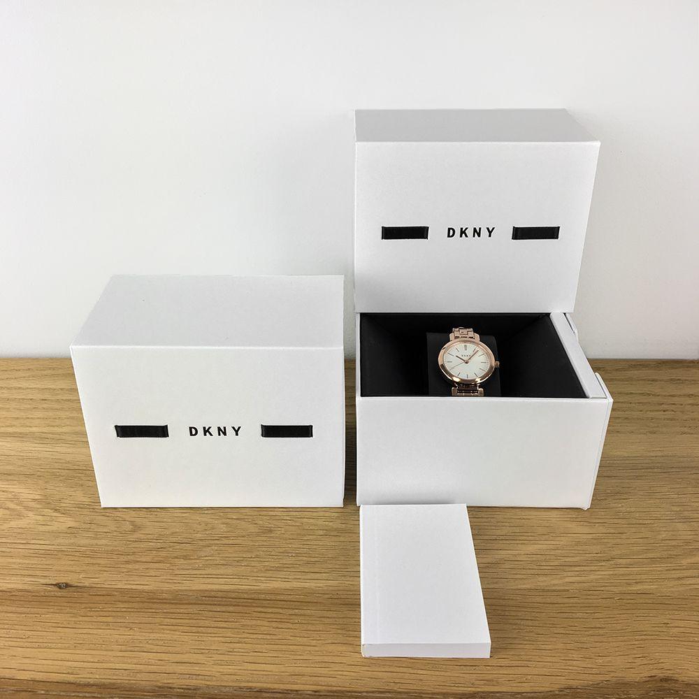 Pudełko DKNY