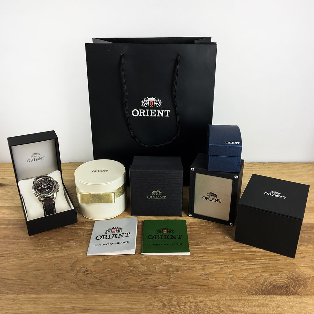 Pudełko Orient