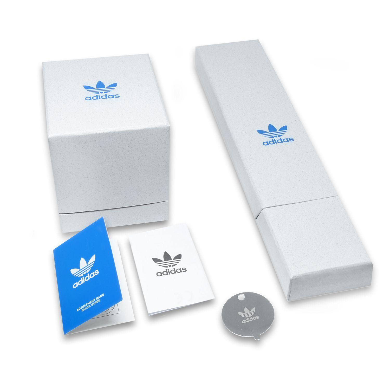 Pudełko Adidas