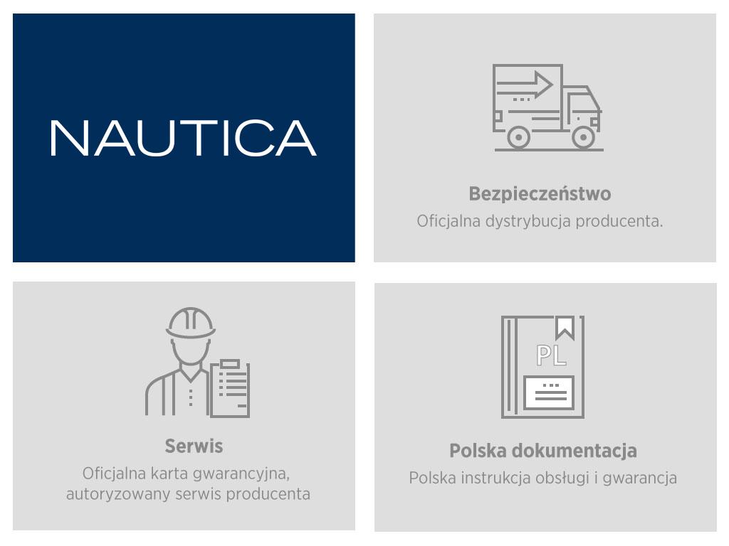 Autoryzowany Partner Nautica