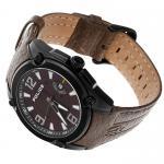 Zegarek męski Police pasek 13891JSB-12 - duże 4