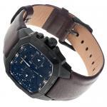 Zegarek męski Police pasek 13929JSB-02A - duże 4
