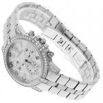 Zegarek damski Delbana florence 41711.559.1.512 - duże 4