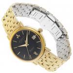 Zegarek męski Atlantic seacrest 50747.45.61 - duże 4