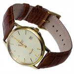 Zegarek męski Atlantic seagold 95341.65.31 - duże 4