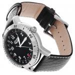 Zegarek męski Adriatica pasek A1088.5224Q - duże 4