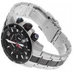 Zegarek męski Adriatica bransoleta A1143.Y154CH - duże 4
