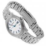 zegarek Adriatica A1161.51B3Q srebrny Bransoleta