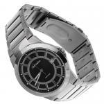 Zegarek męski Adriatica tytanowe A1175.4114Q - duże 4
