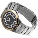 Zegarek męski Adriatica tytanowe A1175.6114Q - duże 4