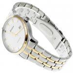 Zegarek męski Adriatica bransoleta A1258.2113Q - duże 4