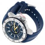 Zegarek męski Nautica pasek A14664G - duże 4