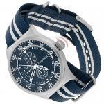 Zegarek męski Nautica pasek A14668G - duże 4