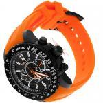 Zegarek męski Nautica pasek A21026G - duże 4