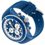 Zegarek męski Nautica pasek A22622G - duże 4