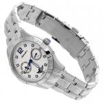 Zegarek damski Adriatica bransoleta A3419.51B3QFZ - duże 4