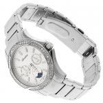 Zegarek damski Adriatica bransoleta A3420.5113QFZ - duże 4