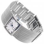 Zegarek damski Adriatica bransoleta A3570.51B3Q - duże 4