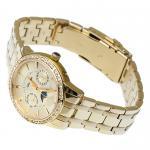 zegarek Adriatica A3601.1111QFZ złoty Bransoleta