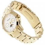 Zegarek damski Adriatica bransoleta A3626.1153QFZ - duże 4