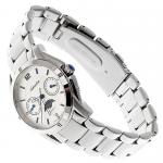 Zegarek damski Adriatica bransoleta A3626.51B3QFZ - duże 4