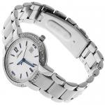 Zegarek damski Adriatica bransoleta A3627.51B3QZ - duże 4