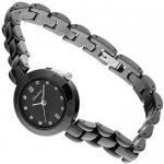 Zegarek damski Adriatica bransoleta A3661.E184Q - duże 4