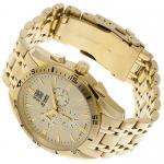 Zegarek męski Adriatica bransoleta A8202.1111CH - duże 4