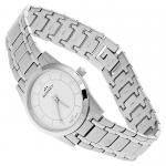 Zegarek damski Bisset biżuteryjne BSBC92W - duże 4