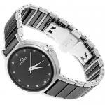 Zegarek damski Bisset biżuteryjne BSBD01 - duże 4