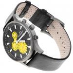 Zegarek męski Bisset wielofunkcyjne BSCC24Y - duże 4