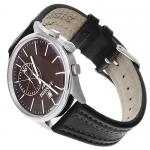 Zegarek męski Bisset klasyczne BSCC78B2 - duże 4