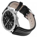 Zegarek męski Bisset klasyczne BSCC78K - duże 4