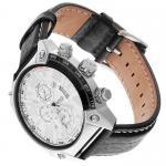 Zegarek męski Bisset wielofunkcyjne BSCC79 - duże 4