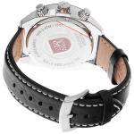 Zegarek męski Bisset wielofunkcyjne BSCC79 - duże 5