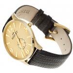 Zegarek męski Bisset klasyczne BSCC84MG - duże 4