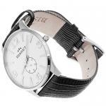 Zegarek męski Bisset klasyczne BSCC84MW - duże 4