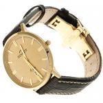 Zegarek męski Bisset klasyczne BSCC88G - duże 4