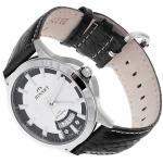 Zegarek męski Bisset klasyczne BSCD15 - duże 4