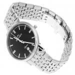 Zegarek męski Bisset klasyczne BSDC89K - duże 4
