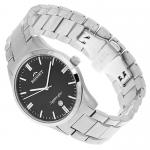 Zegarek męski Bisset klasyczne BSDD17K - duże 4