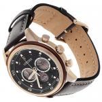 Zegarek męski Citizen chrono CA4037-01W - duże 4