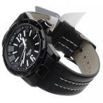 Zegarek męski QQ Męskie DA22-502 - zdjęcie 4