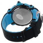 Zegarek męski QQ męskie DA44-525 - duże 5